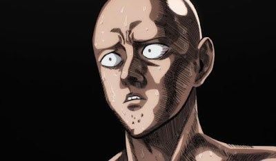 One Punch Man Episode 6 Subtitle Indonesia
