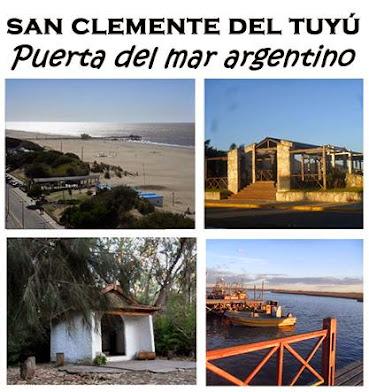 VISITE SAN CLEMENTE DEL TUYÚ