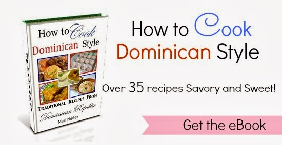 Cook Something Dominican Today!