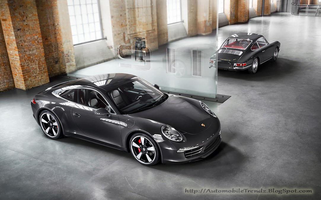 automobile trendz porsche 911 50th anniversary edition. Black Bedroom Furniture Sets. Home Design Ideas