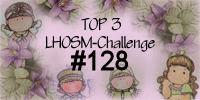 Top 3 @ LHOSM