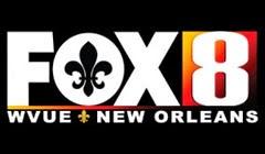 Fox 8 - New Orleans en vivo