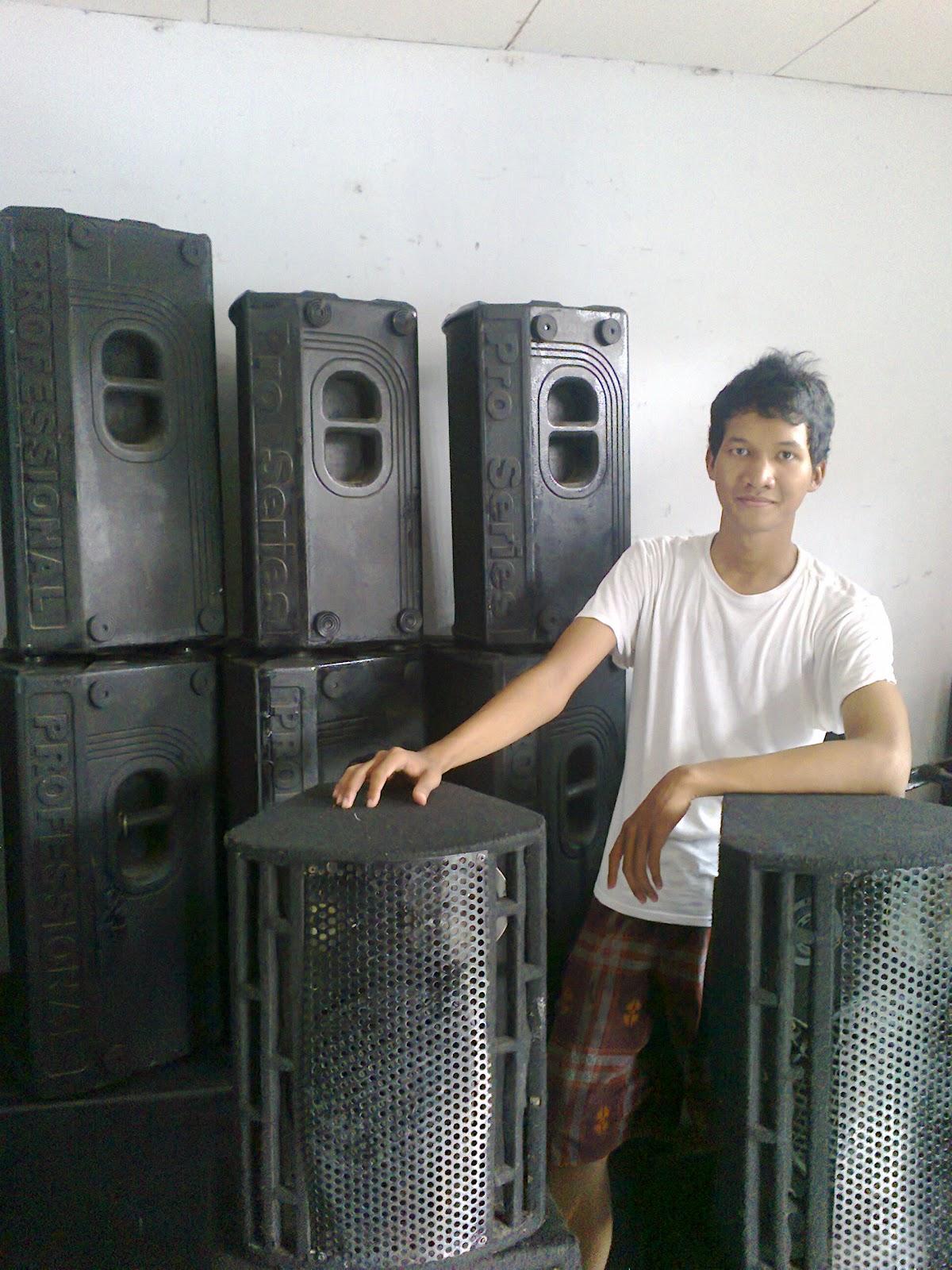 Sewa sound system murah di Ciledug, Tangerang