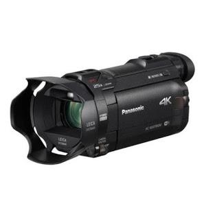caméra panasonic très bonne qualité