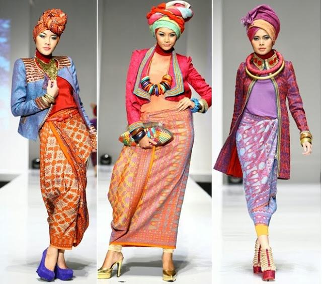 Dian pelangi fashion style 94