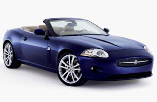 Jaguar XK Wallpaper gallery