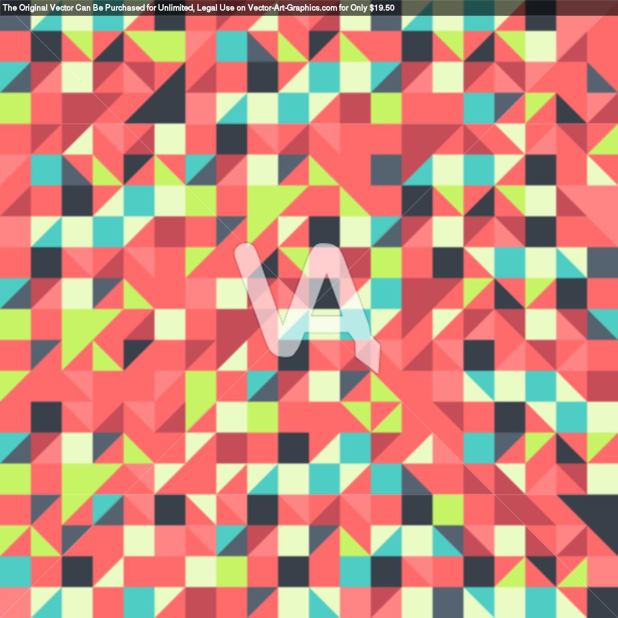 Geometric Patterns Triangles Studio Research 2012 13