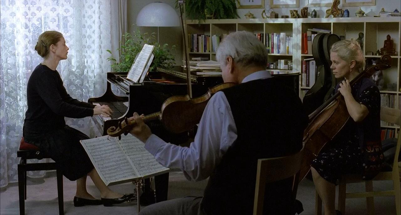 La pianiste (Michael Haneke,2001) BrRip 720p VOSE