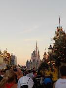 2013 Disney World Marathon Part 1 The Start (dscn )