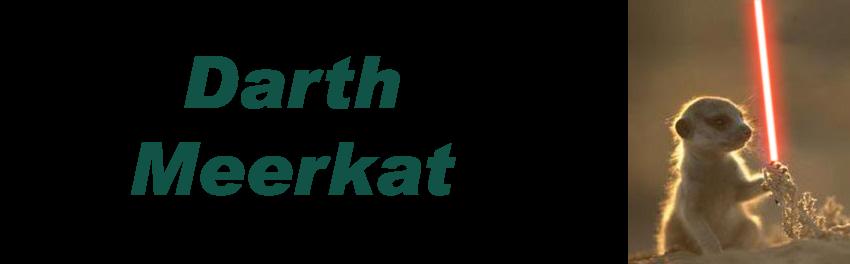 Darth Meerkat
