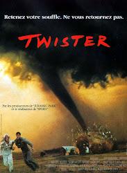 Tornado (Twister) Poster