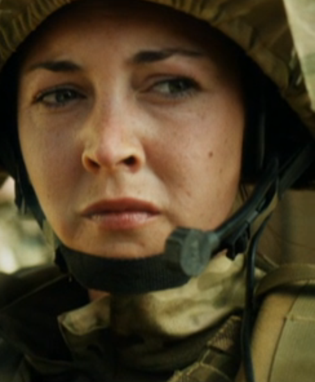Ver Our Girl 1x06