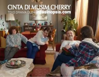 Sinopsis Cinta di Musim Cherry Episode 73