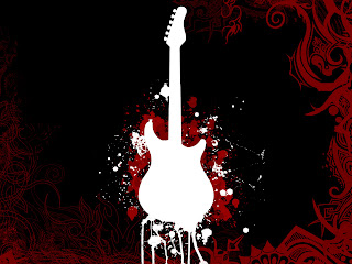 guitar wallpaper music electric gitar wallpapers