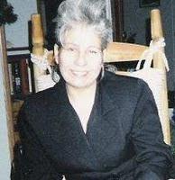 Sis. Kathy!!!