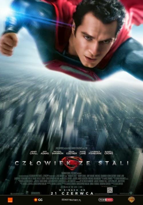 3cb668ba790 Nowy Jork znowu dostał cięgi... Superman nabrał wyjątkowo ludzkich cech...  A kino o superbohaterach zmierza w kierunku kreowania herosów jako twardych  ...