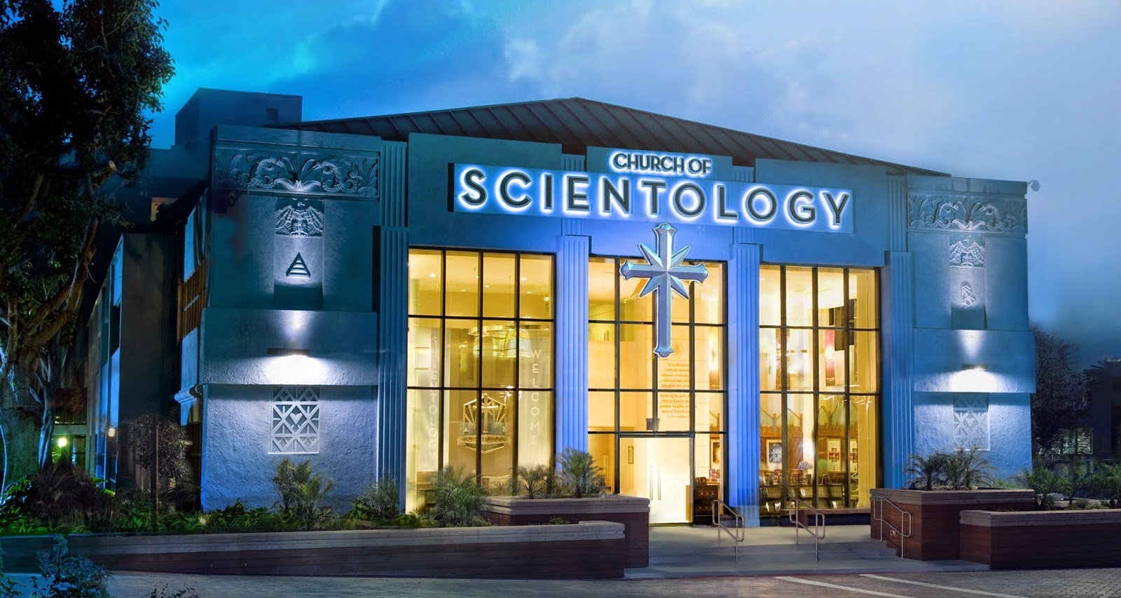 Scientology; trying to learn more about these people.?