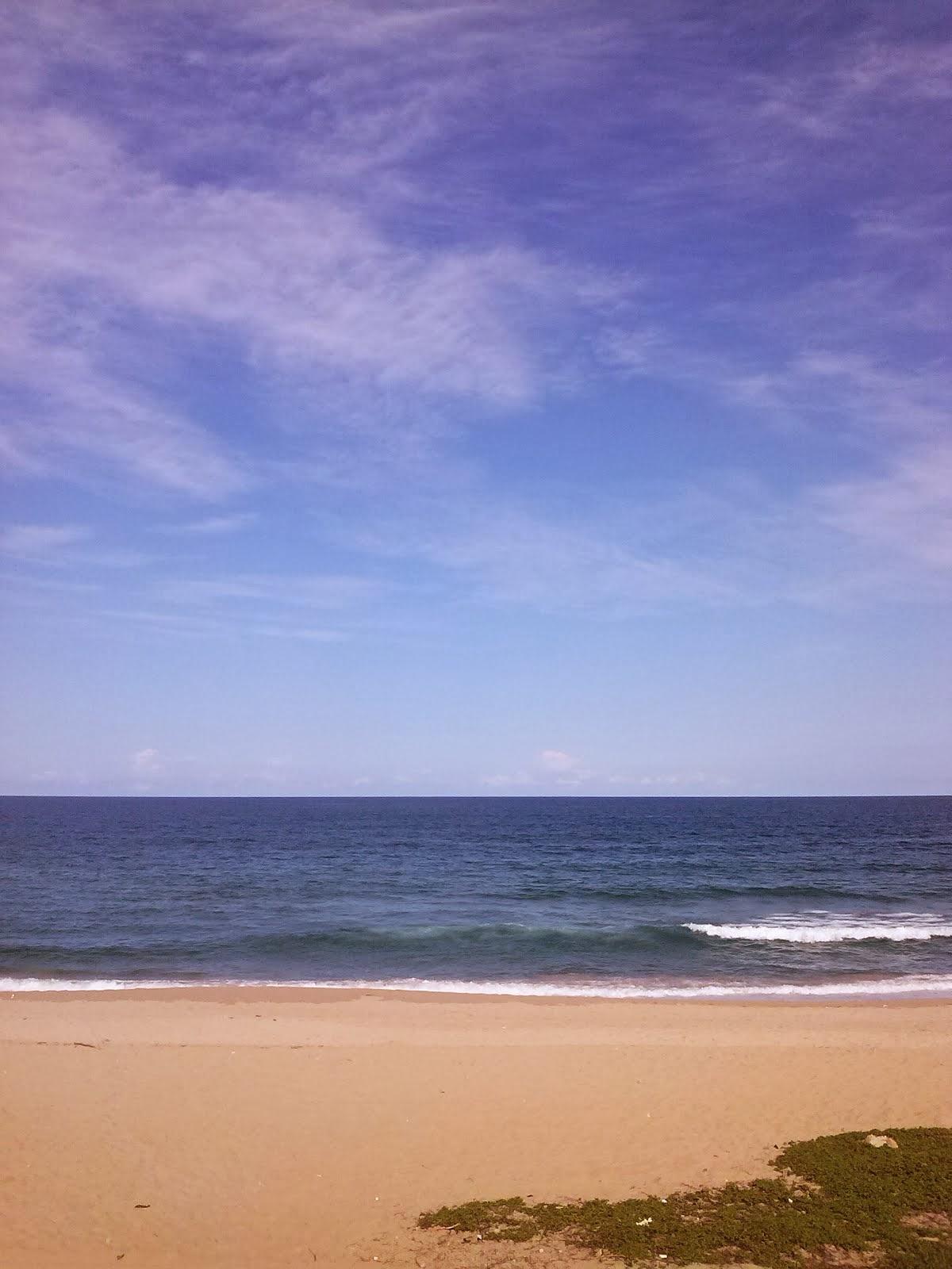 Mar de Ipitanga
