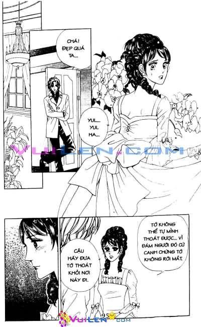 Nụ Hôn Nồng Thắm chap 10 - Trang 95