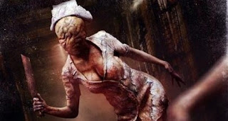 Silent Hill Revelation Nurse Character