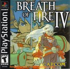 LINK DOWNLOAD GAMES Breath Of Fire 4 PS1 ISO FOR PC CLUBBIT