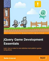 JQUERY Game Development Essentials Free Book Download
