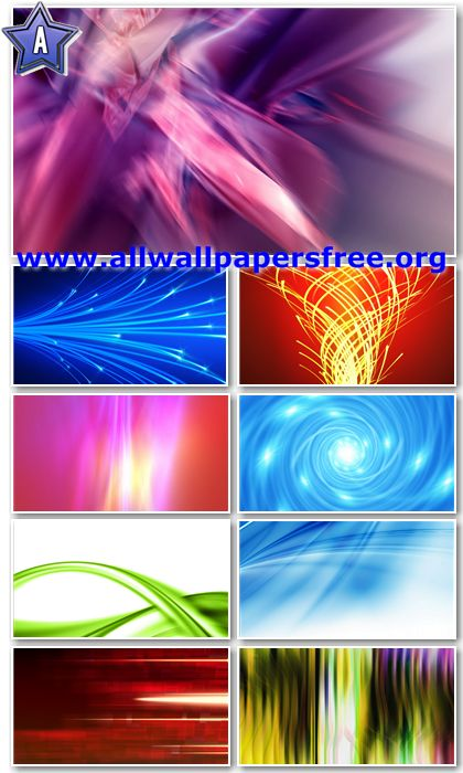 40 Amazing Colorful HD Wallpapers 1366 X 768 [Set 12]