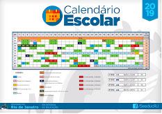 CALENDÁRIO OPERACIONAL 2019