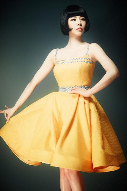 sooyoung sunny taeyeon yuri yoona tiffany seohyun hyoyeon girls generation 5th regular album lion heart teaser image