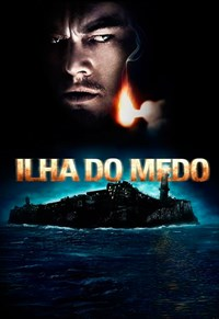Ilha do Medo Torrent - BluRay 720p/1080p Dual Áudio