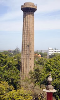 Second Light House of Chennai Near High Court