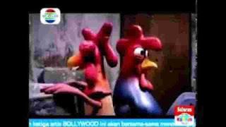 film kartun petok si ayam kampung