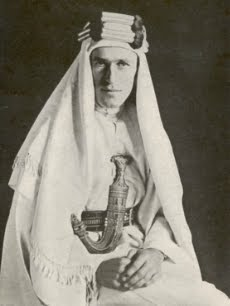 This Day - 1916 - Lawrence of Arabia Attempts To Help Thousands of British Troops Escape Kut, Iraq
