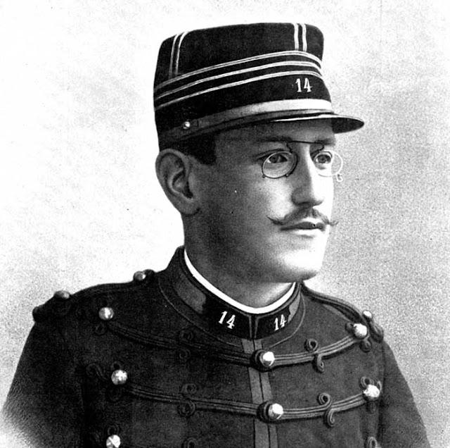 """El """"Caso Dreyfus"""""""