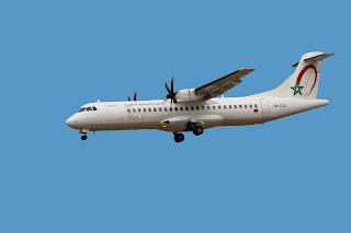 ATR 72 / CN-COG