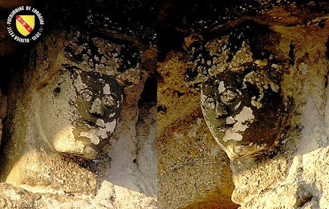CHOLOY-MENILLOT (54) - Eglise de l'Assomption de Menillot