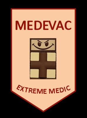 MEDEVAC Saison 1