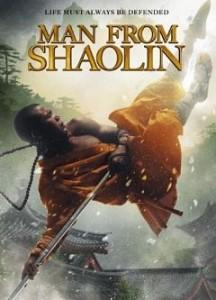 Man From Shaolin (2012) DVDRip 400MB MKV