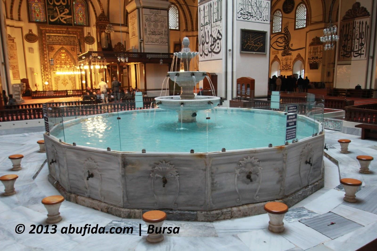Al Turki Resort Al Hada Keliling Turki 2 Bursa Dari Sini Semua Bermula Abu Fida