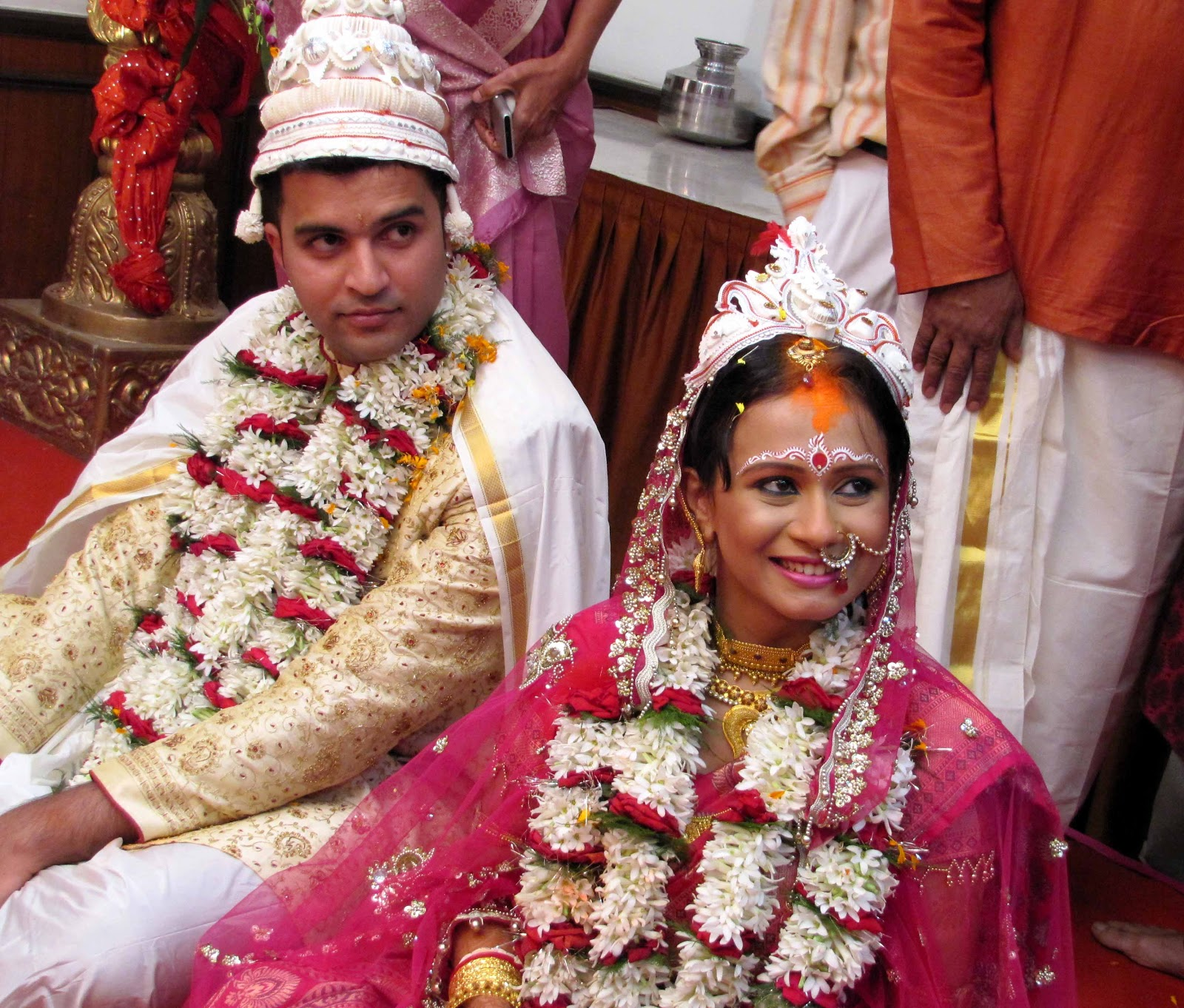 The Great Indian Weddings