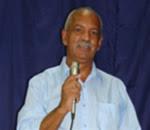 Pastor Sérgio Lopes