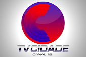 TV CIDADE SBT EM BRASIL NOVO