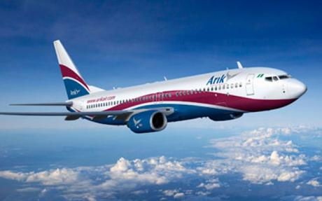 Arik Air To Fly Super Eagles Back Home
