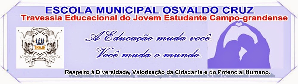 E.M Osvaldo Cruz