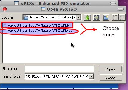 [HMBTN] Harvest Moon Back To Nature + Cheats - INFORMATION ...