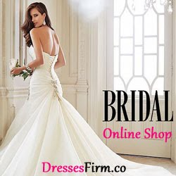 Bridal Online Shop - Dressesfirm.co