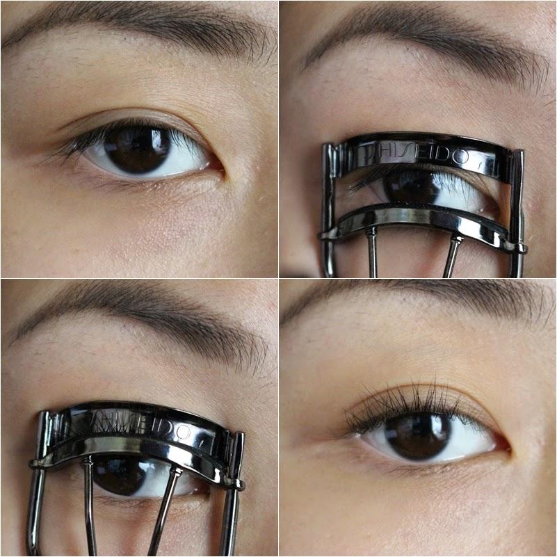 Just Another Beauty Blogger Shiseido Eyelash Curler