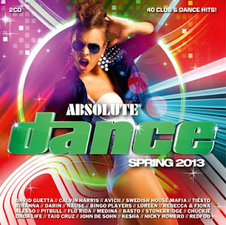 Absolute Dance Spring (2013) download