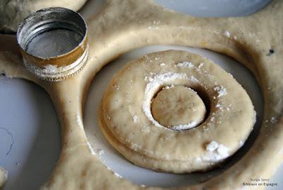 pate a beignets recette maison facile levure fraiche pate beignet au sucre