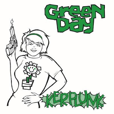 Green Day – Kerplunk!